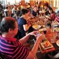 很多人会发现生活中去餐厅吃饭明显感觉到上菜速度明显增快