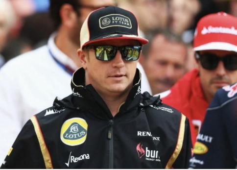 最新F1动态显示车手基米·莱科宁继续效力阿尔法罗密欧车队