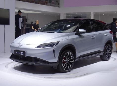 小鹏全新款新能源新车车型G3在续航能力方面表现非常抢眼