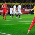国外体育媒体分析改变球场位置而成为世界足球明星都有谁?