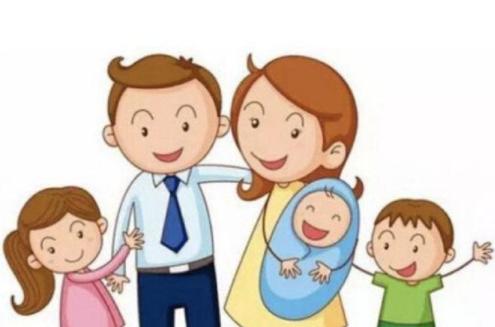 最新消息显示我国已经开始实施一对夫妻可生育三个子女政策