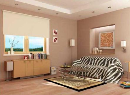 为什么说打造好玄关的装修就能够很好提升家居环境效果?