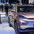 最新财经资讯显示国产品牌威马汽车将强势登陆中国科创板