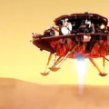 天问一号着陆火星软着陆区可能存在非常巨大的科学研究价值