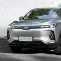 最新财经资讯显示威马汽车已具备创业板IPO上市相关条件