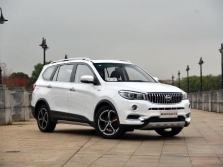 国内造车新势力斯威汽车旗下的最新新车产品驾乘体验如何?