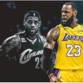 今年美国NBA全明星得票最高的是詹姆斯并没有让球迷感觉意外
