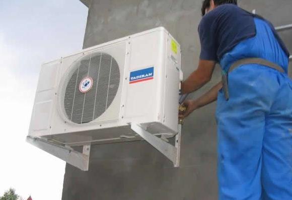 南山空调移机实际收取服务费用价格要比报价贵的原因有哪些