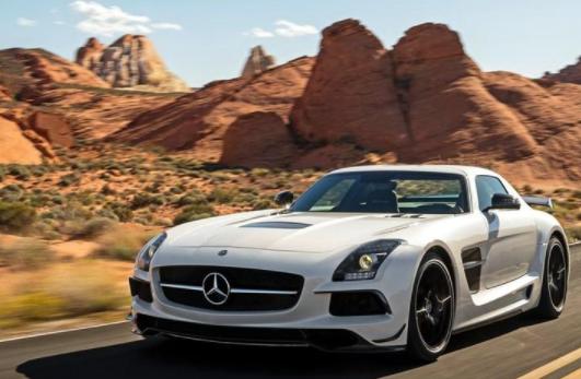 生活中每一次出现一些汽车品牌全新的汽车产品总是会引起注意