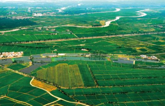 据悉中央第五生态地理环境保护督察组正在河南地区进行暗访