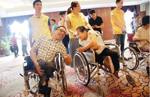 每年这段时间企业负责人对残疾人就业保障金要闻就比较关注