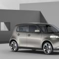今日独家介绍长城欧拉品牌全新推出的复古车型相关介绍