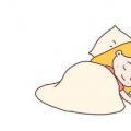 广大家长如何才能够让自己的孩子养生良好的睡眠习惯?