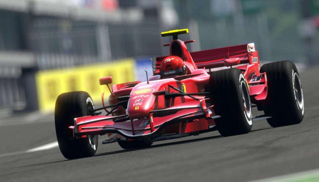 F1锦标赛官方委员会宣布求生之路系列影视纪录片马上要上映