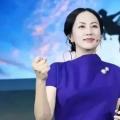 影响中国最近一段时间的重要人物必定少不了任正非女儿孟晚舟