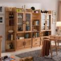 为什么我国很多地方城市的家装市场对原木家具格外青睐?