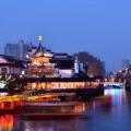 江苏省份内苏南和苏北地区由于地理位置不同而产生经济差异