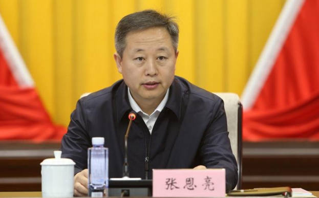 黑龙江鹤岗市委书记张恩亮因涉嫌严重违纪的执政往事有哪些