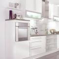 选择厨房当中橱柜时稍稍不注意就很容易让这个地方藏污纳垢