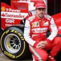 F1赛车明星车手费尔南多·阿隆索遭遇车祸可能影响职业生涯
