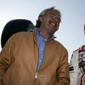 F1赛车明星科科·罗斯伯格与其儿子都是F1赛事世界冠军