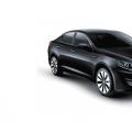 起亚品牌公开的最新款纯电动SUV车型在市场中吸引到消费者