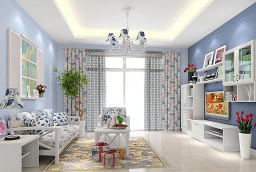 为什么在不同的家居装修风格当中都会使用到欧式衣柜的家具