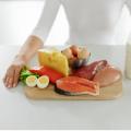健康饮食指南建议将尽可能多的有营养的食物都安排在早餐吃