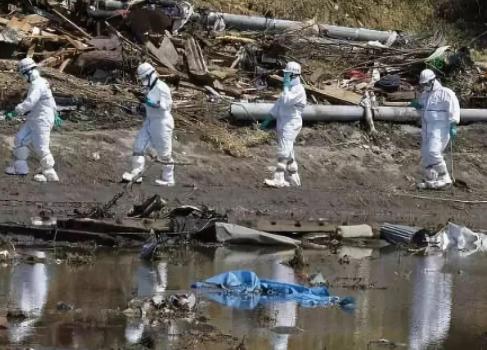 国际社会一直关注日本决定排放福岛核事故核废水的决定