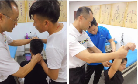 在北京地区想要接受正骨培训的话有没有值得推荐的地方