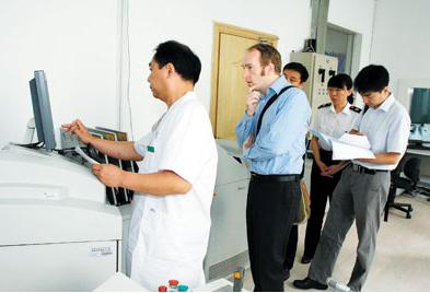 通过最新资讯了解上海市出入境体检的流程是怎样进行规定?