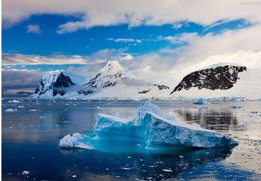 美国地理专家认为应当将南极洲附近海域定义成为第五大洋